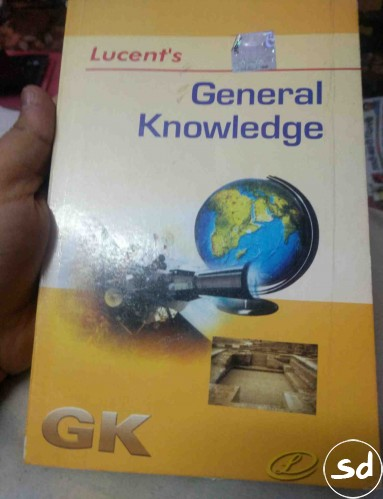 General knowledge by lucent