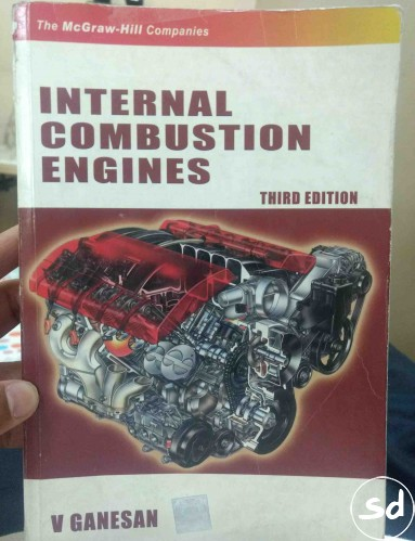 Internal combustion engine