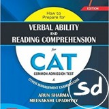 How To Prepare For Verbal Ability  And Reading Comprehension