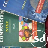Ntse Compendium For Class 10