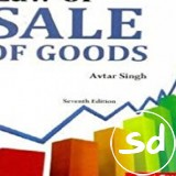Law of sale of goods