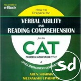 How to prepare for verbal ability and reading comprehension for the cat 6th edition