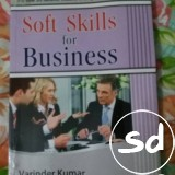 Sosft skills for business