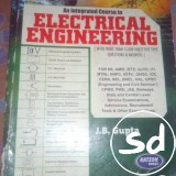 An Integrated Course In Electrical Engineering 12000 Objective Questions Best For Gate Exam